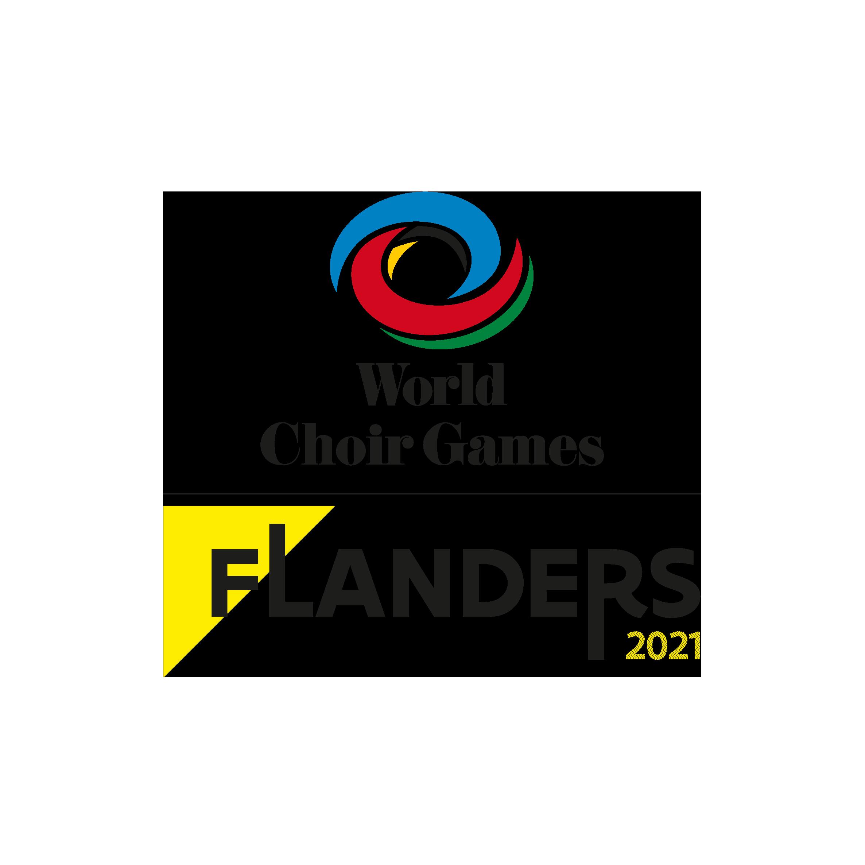 World Choir Games - Flanders 2020: INTERKULTUR
