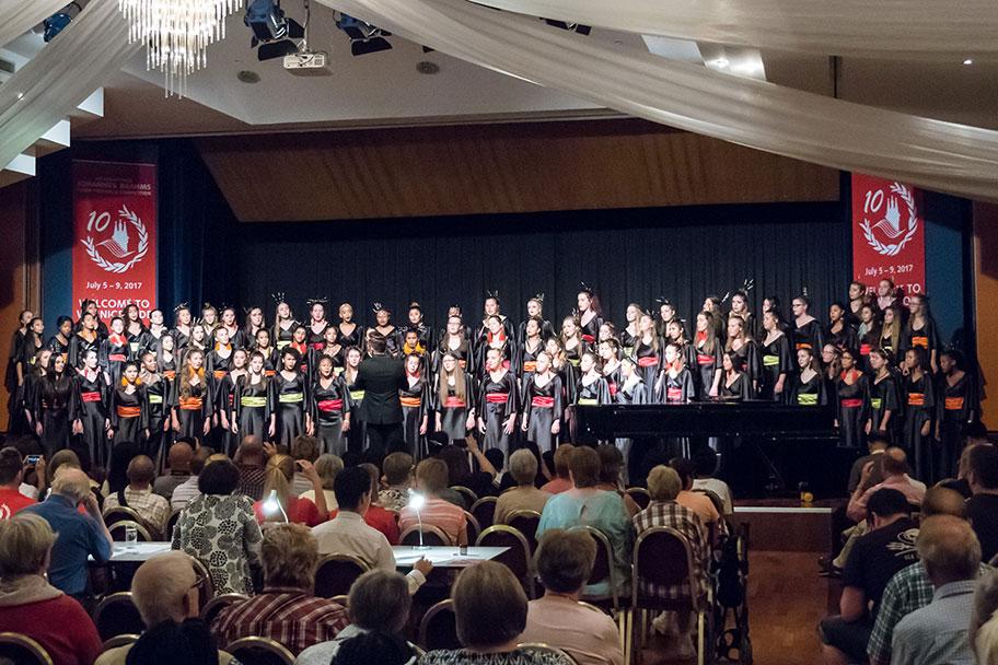 10th International Johannes Brahms Choir Festival and