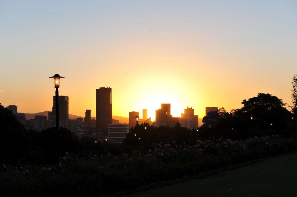 City Of Tshwane: Destination With A Difference: INTERKULTUR