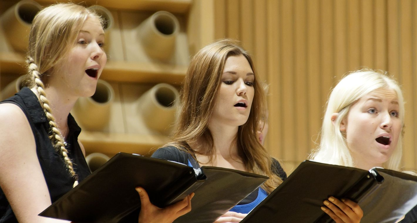 6th International Anton Bruckner Choir Competition and