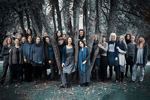 Grand Prix of Nations Gothenburg 2019 & 4th European Choir