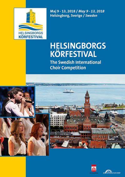 Helsingborgs Körfestival: INTERKULTUR