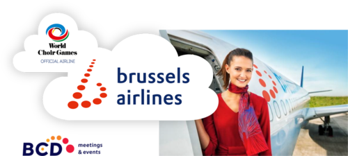 BCD Meetings & Events and Brussels Airlines