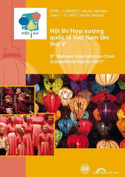 5th Vietnam International Choir Competition: INTERKULTUR