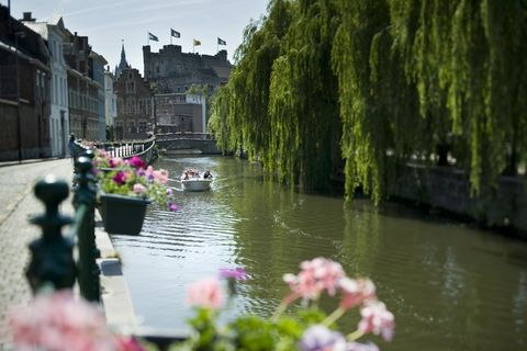 © City of Ghent