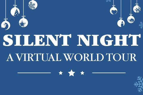 Header: Silent Night - A Virtual World Tour © INTERKULTUR
