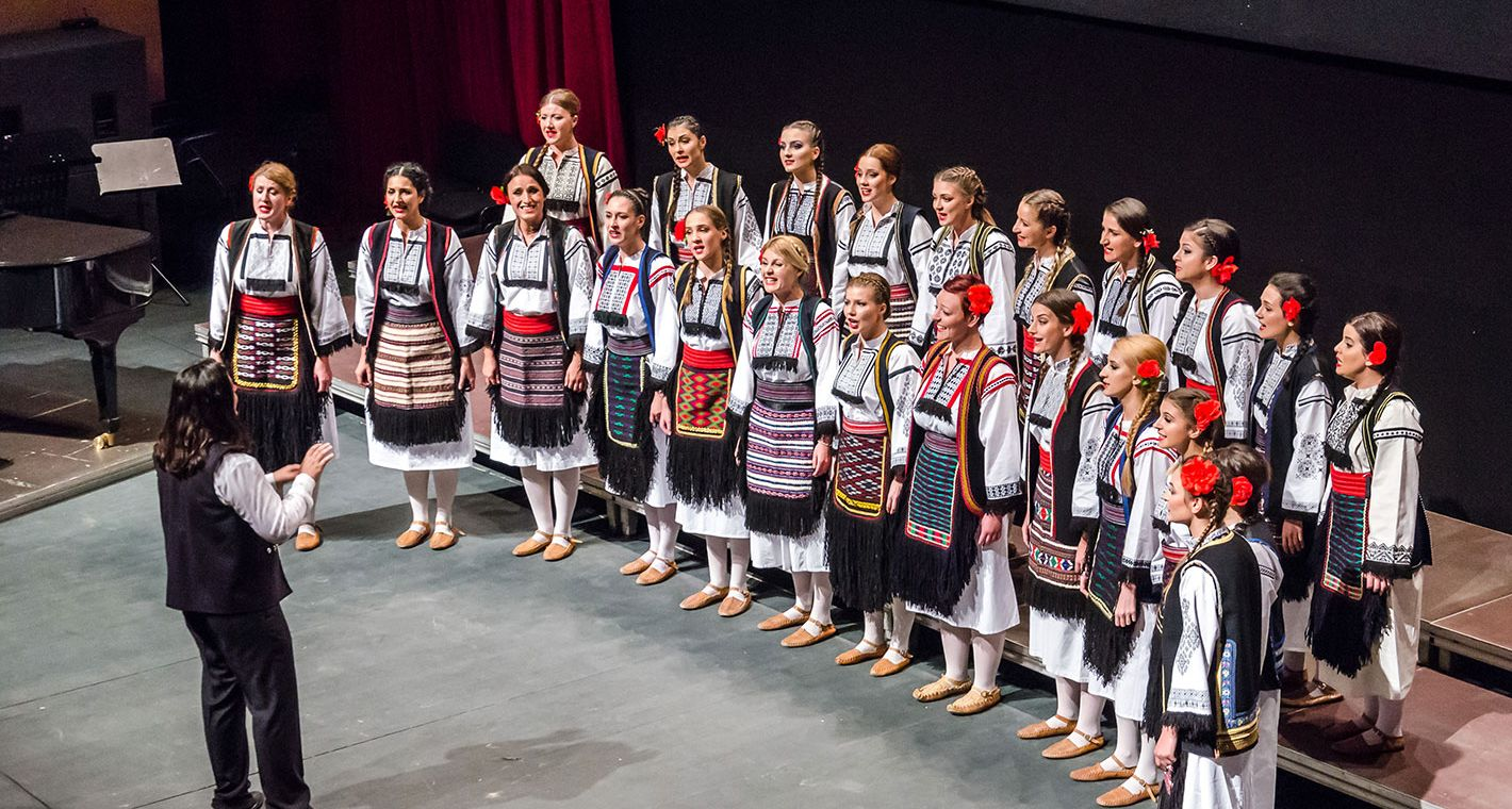 3rd Kalamata International Choir Competition and Festival