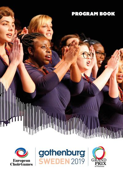 Grand Prix of Nations Gothenburg 2019 & 4th European Choir
