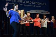 Bad Krozingen 2015 | © INTERKULTUR