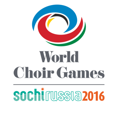 World Choir Games - Sochi 2016: INTERKULTUR