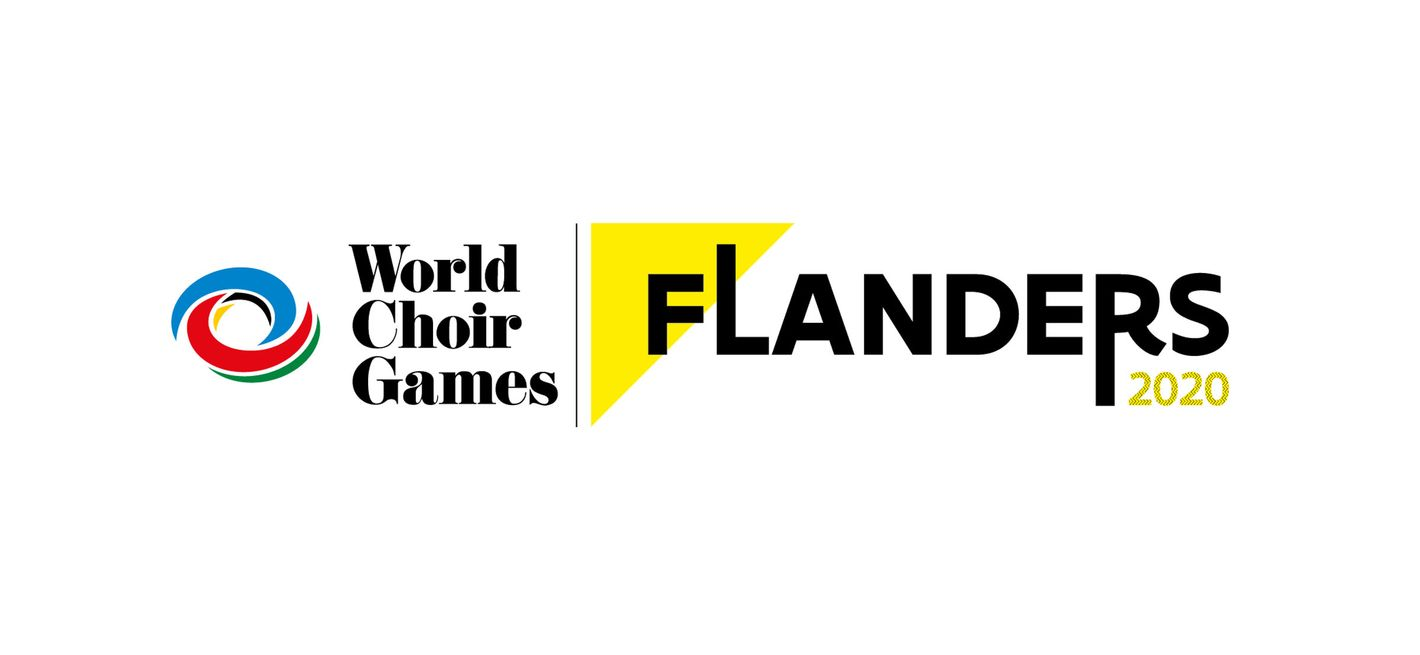 Logo World Choir Games 2020