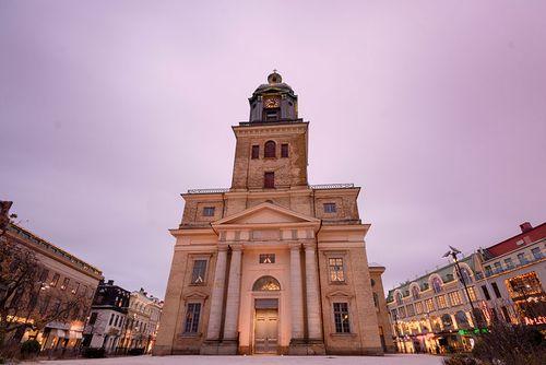Grand Prix of Nations Gothenburg 2019 & 4th European Choir Games