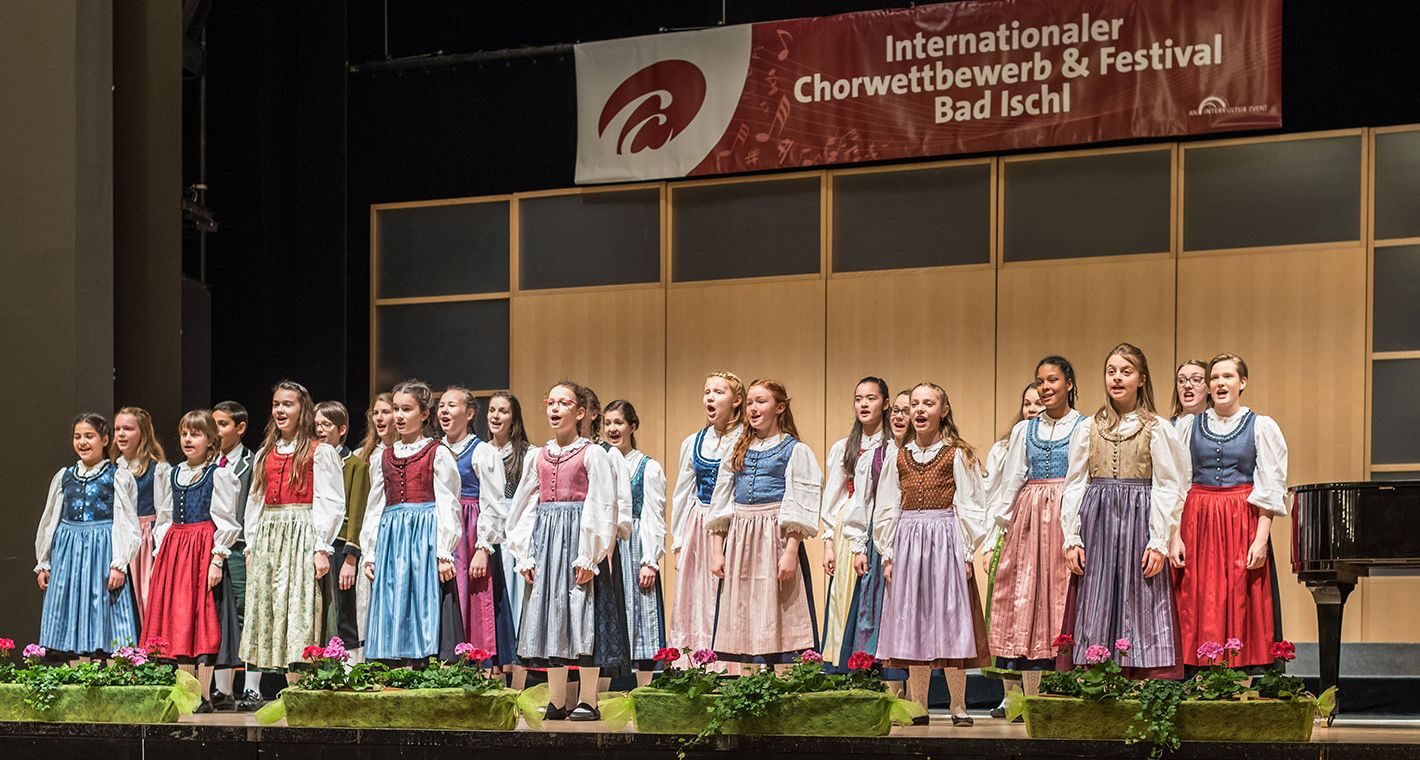 International Choir Competition and Festival Bad Ischl 2020