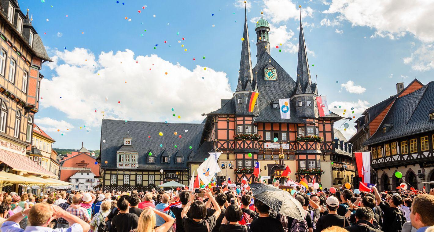 10th International Johannes Brahms Choir Festival and Competition:  INTERKULTUR