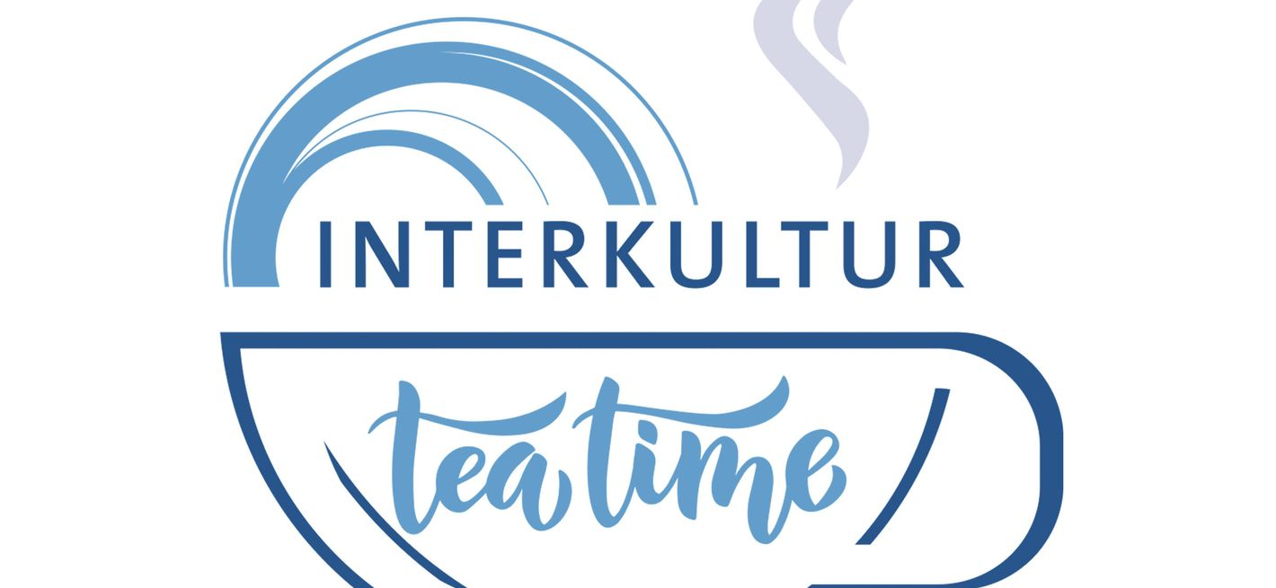 © Logo INTERKULTUR Tea Time