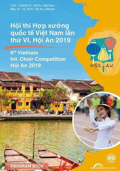 Program Book Hoi An