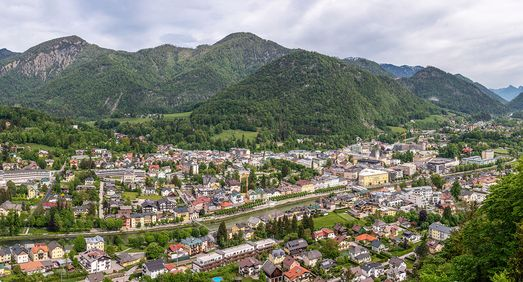 impression Bad Ischl