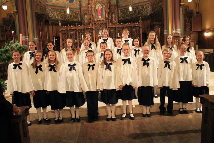 union church childrens choir - 900×600