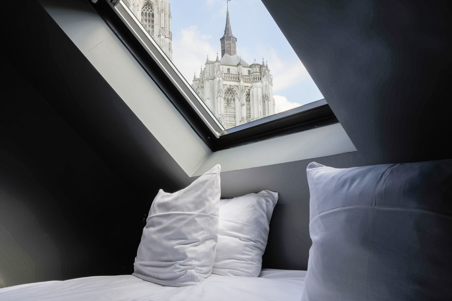 © Hotel O Kathedral, Antwerp